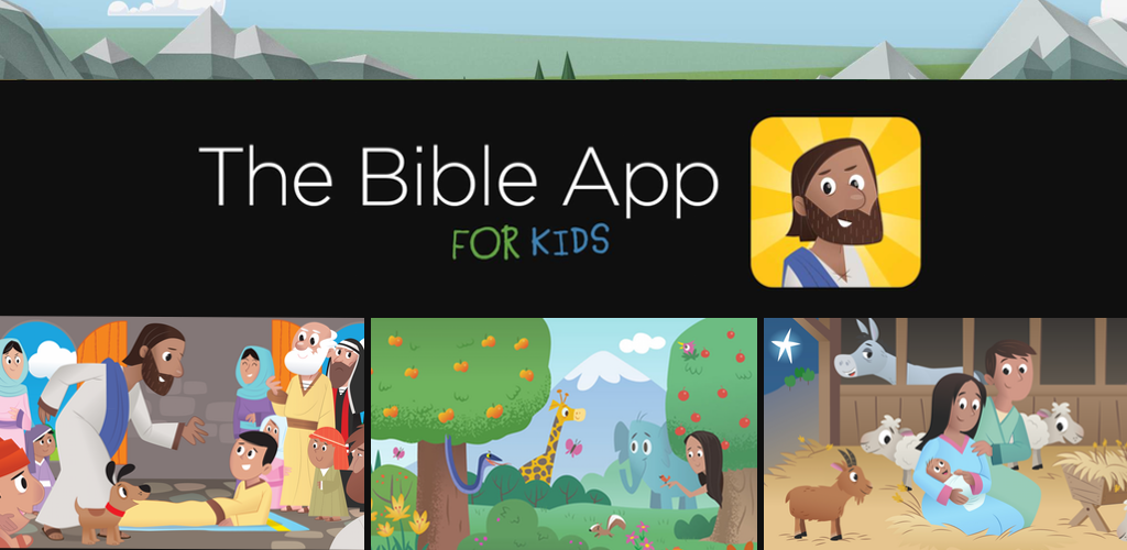 CityLite Bible App Challenge