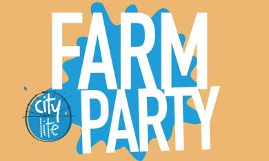 CityLite Farm Party
